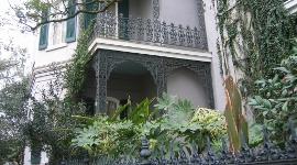 Edificio en Nueva Orleans