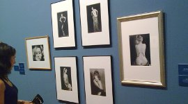 Le Violon d'Ingres entre otras fotos