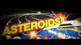 No, no me refería a esos Asteroides