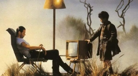 Una imagen de la adaptación cinematográfica