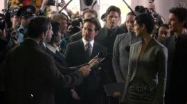 la prensa dividida entre hacer su trabajo o el de relaciones públicas