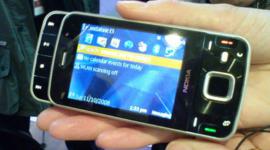 a pesar de ser una de las marcas más deseadas, Nokia no asiste oficialmente al congreso