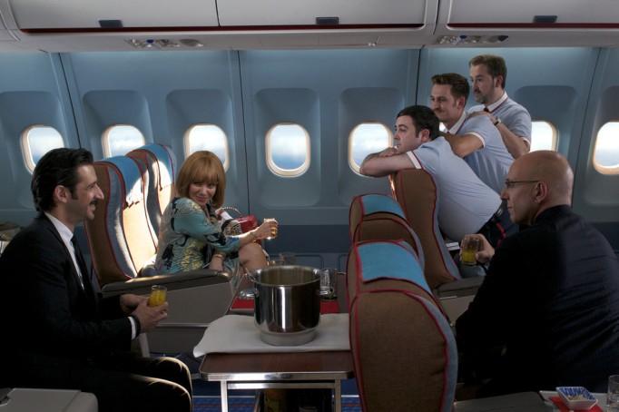 Foto: web de 'Los amantes pasajeros'