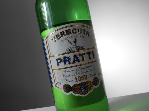 Vermú Pratti