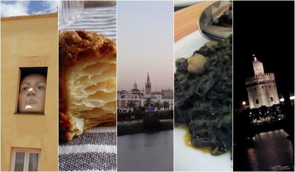 5 experiencias para disfrutar en Sevilla en un día
