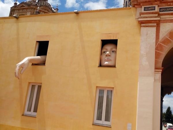 Sede del Centro Andaluz de Arte Contemporáneo