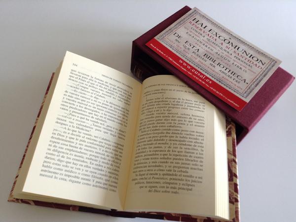 Clásicos Salamanca, editado por Ediciones Universidad de Salamanca