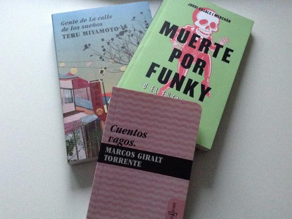Libros de Ediciones Alfabia y Laertes