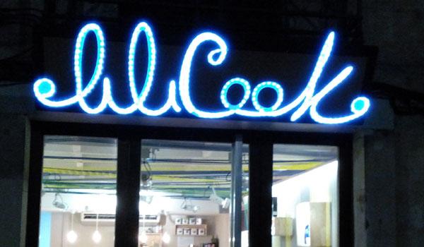 Lili Cook Vermutería