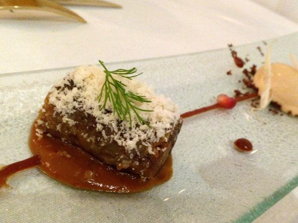 La Candela, restaurante en Madrid