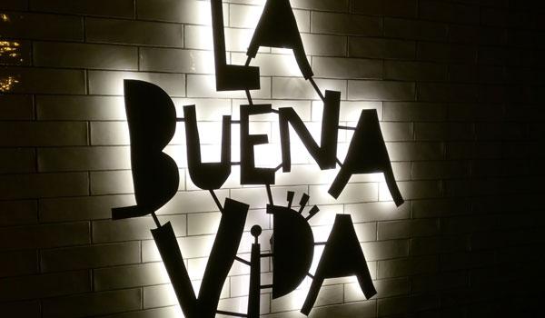 La Buena Vida, gastrobar en Valladolid